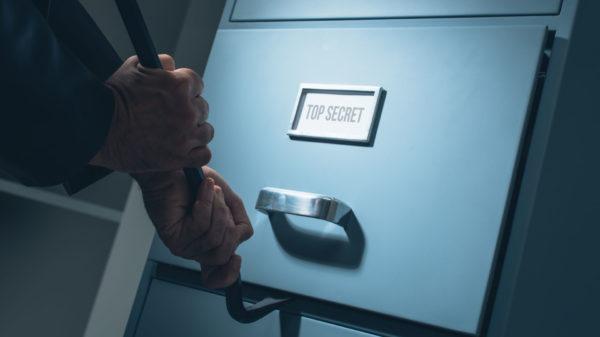 furto di dati aziendali consigli
