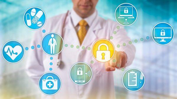 cyber security nella sanità pillar