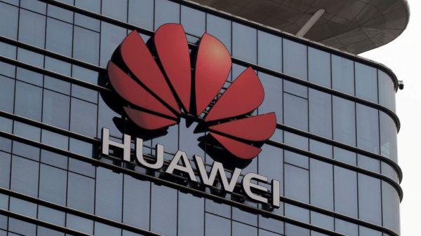 Vulnerabilità infrastruttura Web app Huawei news