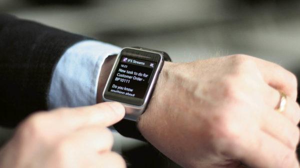 Dispositivi wearable attività lavorativa scenario normativo