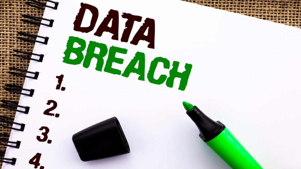 Mitigare costi rischi data breach strategie