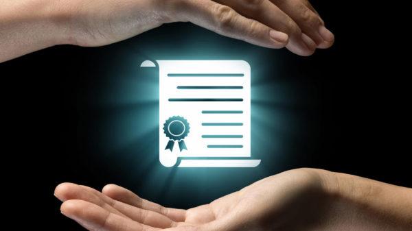 Certificazione GDPR le regole