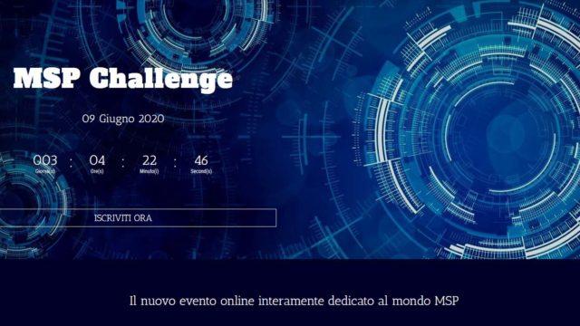MSP Challenge