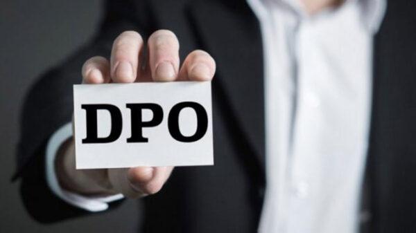 Ruolo del DPO approccio pratico