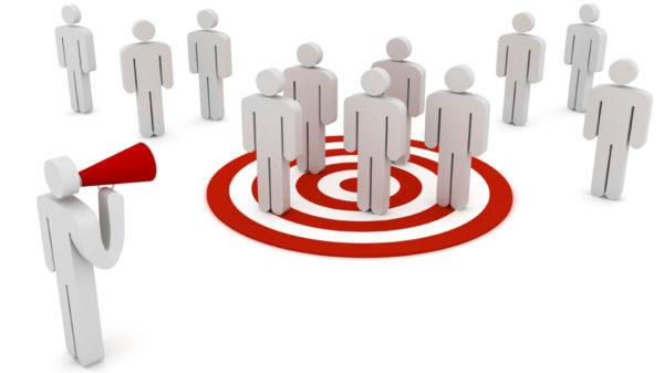 social media targeting esempi pratici