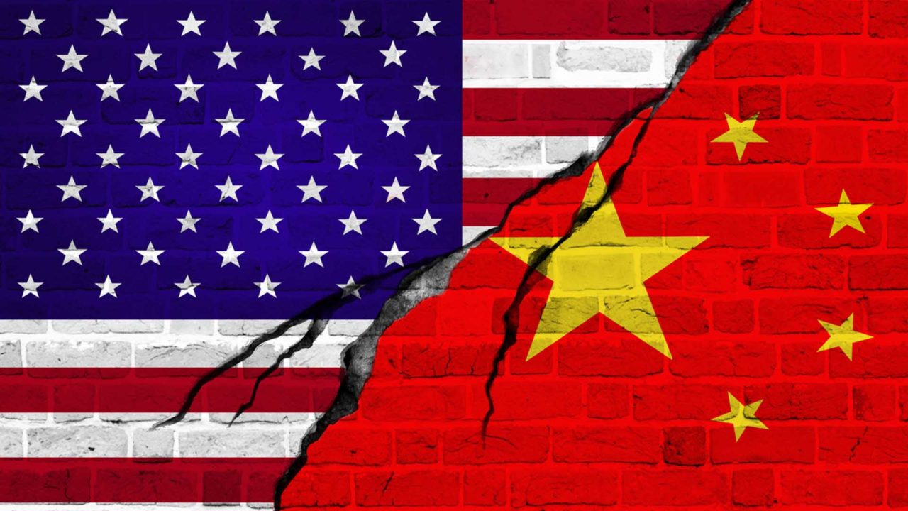 Usa Cina scenari intelligence
