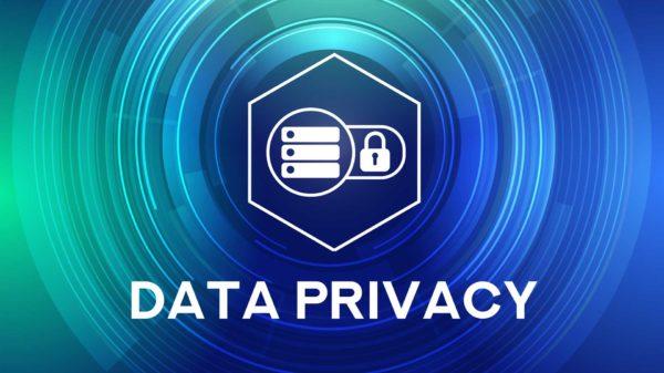 Privacy e dati