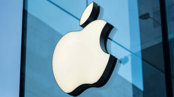 Apple bug di sicurezza