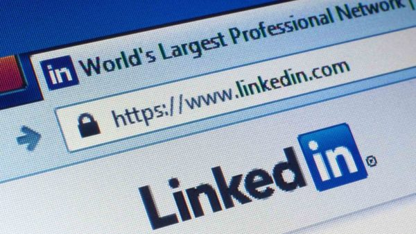 Linkedin furto dati news analysis