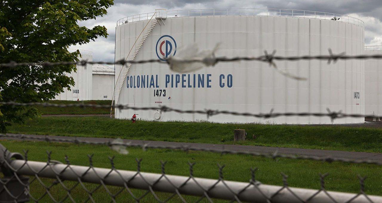 Colonial Pipeline ordine esecutivo Joe Biden