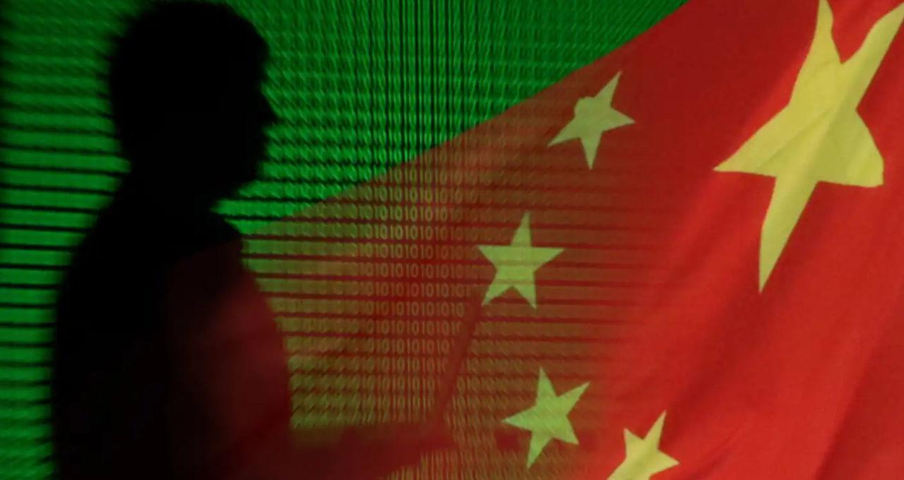 Data protection in Cina novità