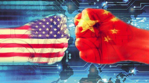 USA Cina oleodotti